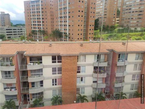 penthouse parque caiza urbanizacion miravila