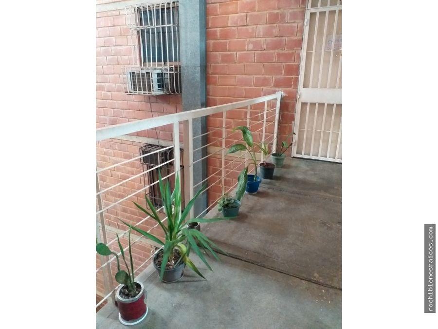 apartamento el torreon etapa 3 guarenas