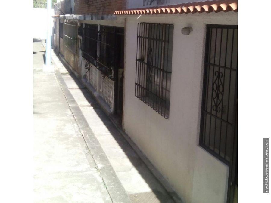 casa villa del ingenio