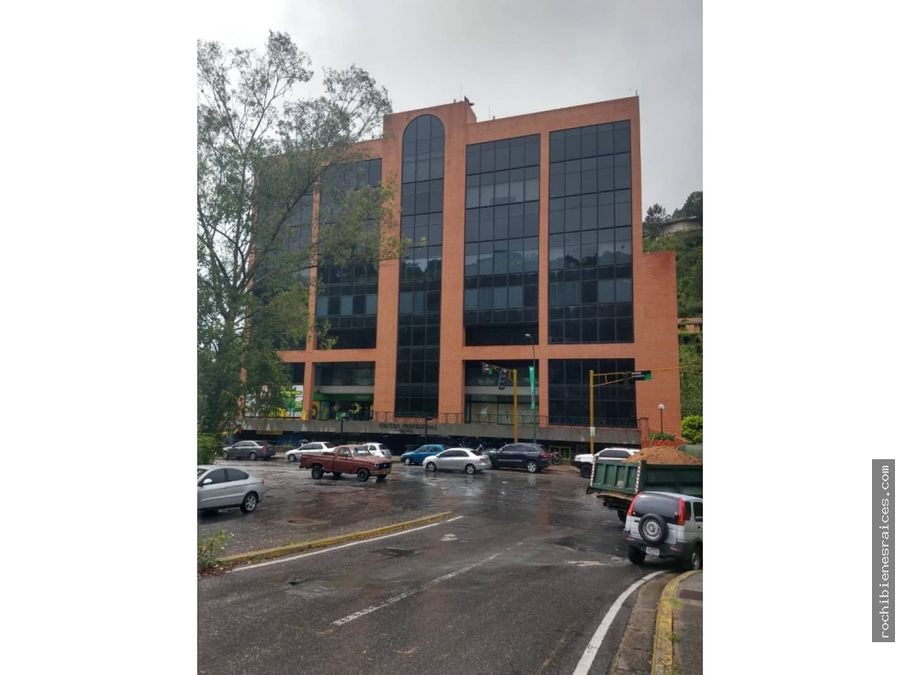 oficina centro profesional vizcaya