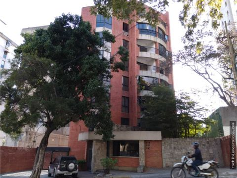 apartamento residencias victoria suites la florida caracas