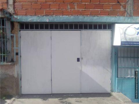 alquiler local municipio sucre petare