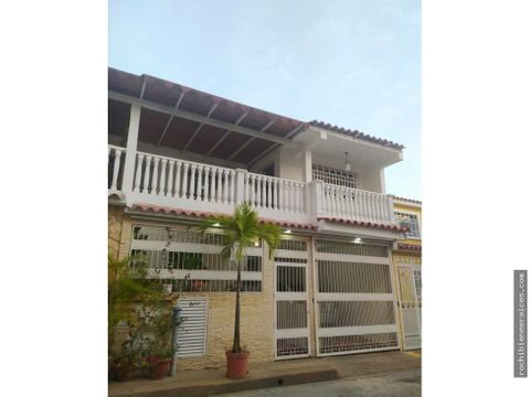 town house country club buenaventura