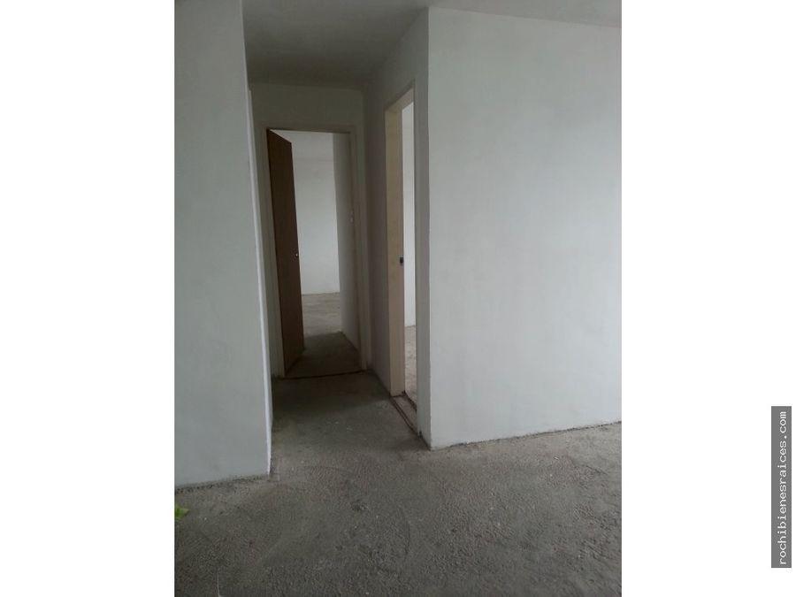 apartamento conjunto residencial la sabana guatire