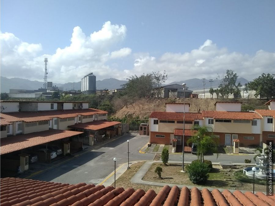 casa urbanizacion san francisco guatire