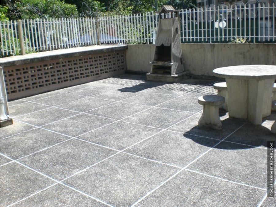 pent house terrazas del avila la urbina norte