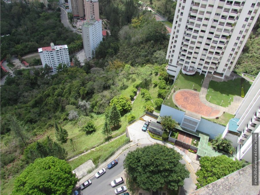 apartamento urbanizacion altos de manzanares