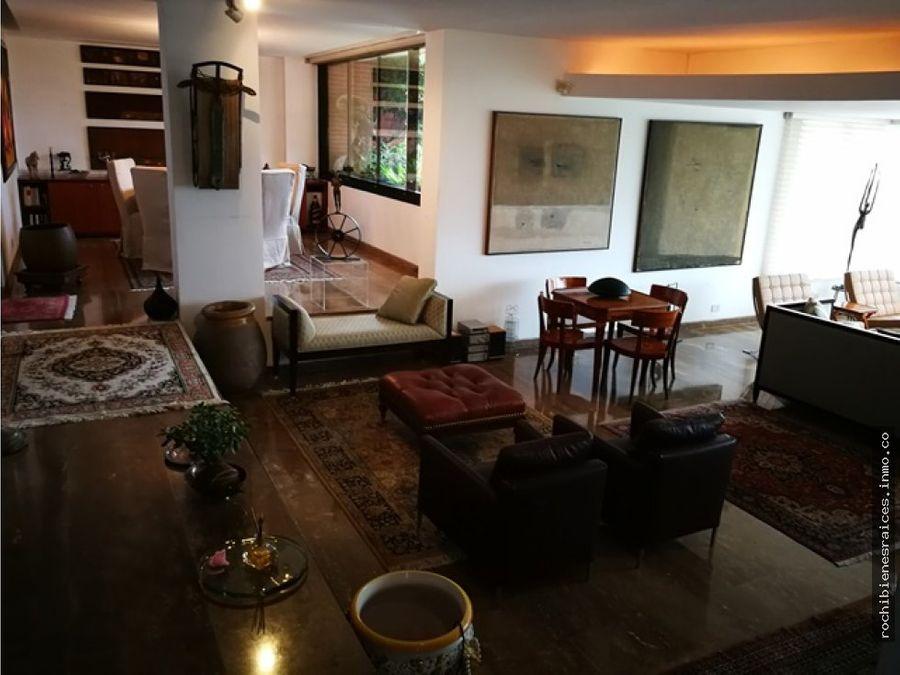 apartamento san roman