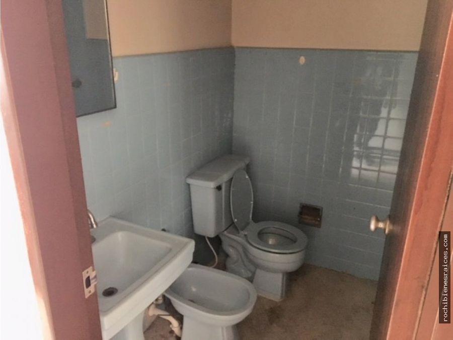 apartamento en alquiler centro de guatire