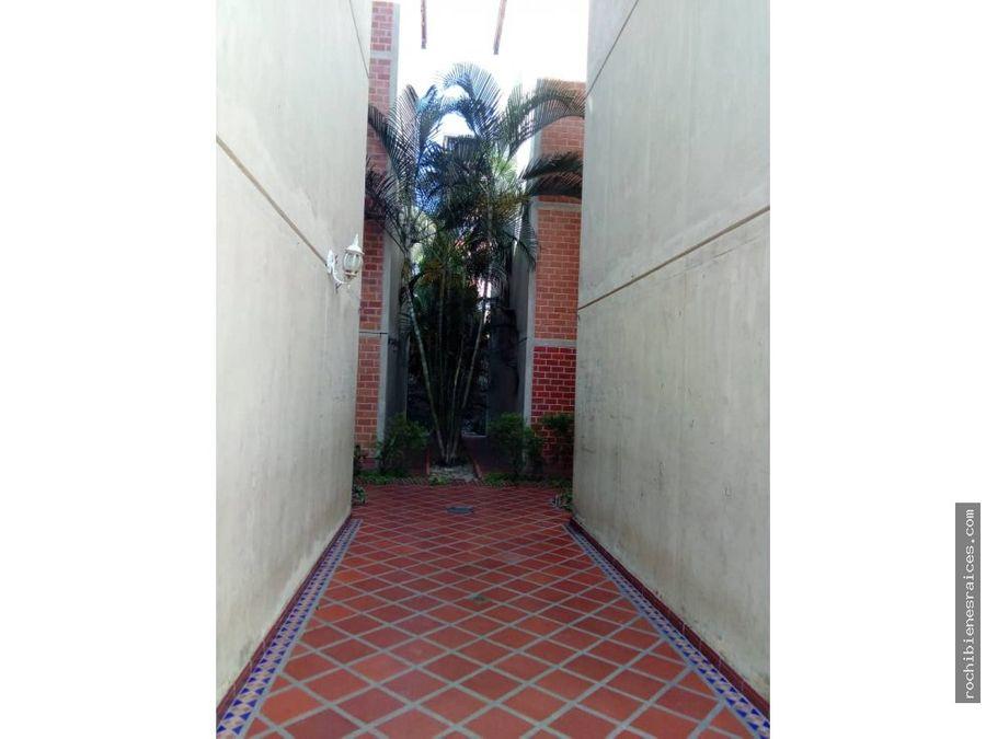 apartamento terrazas de la vega