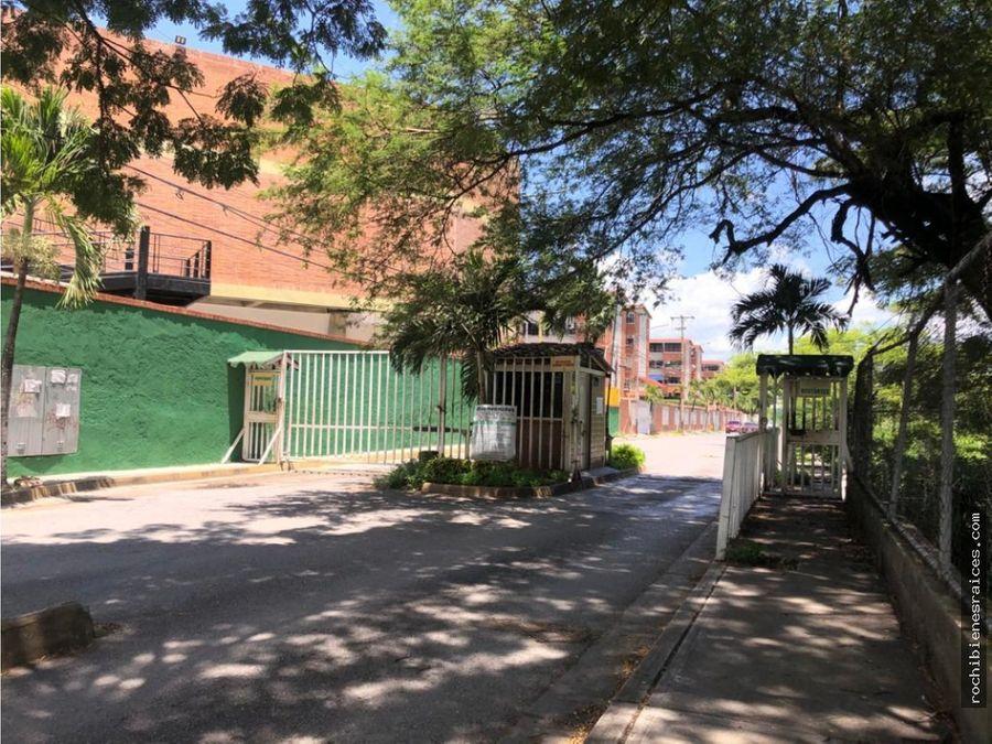 apartamento terrazas del ingenio guatire