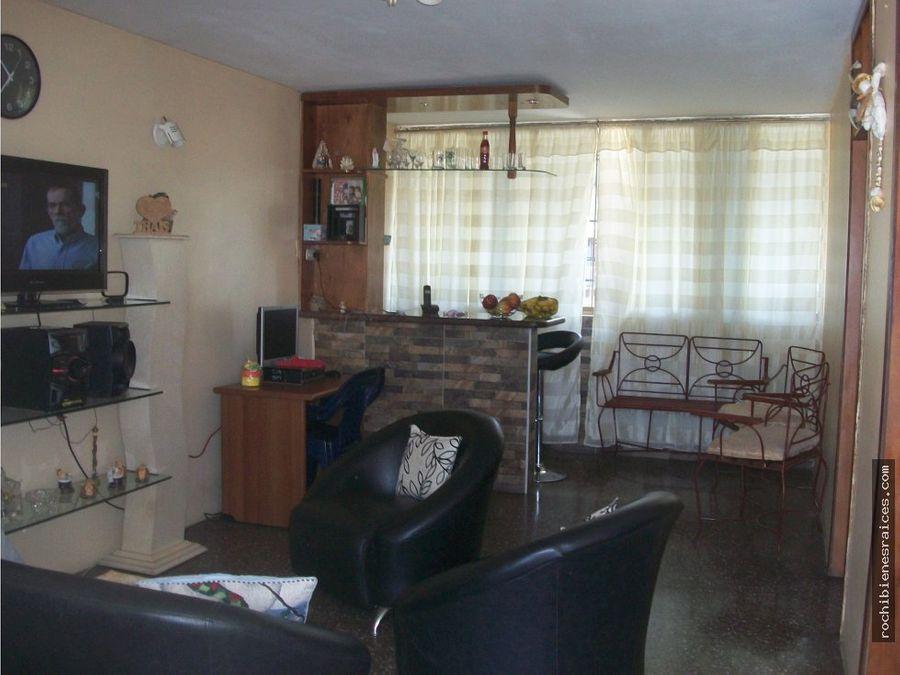 apartamento vicente emilio sojo guarenas