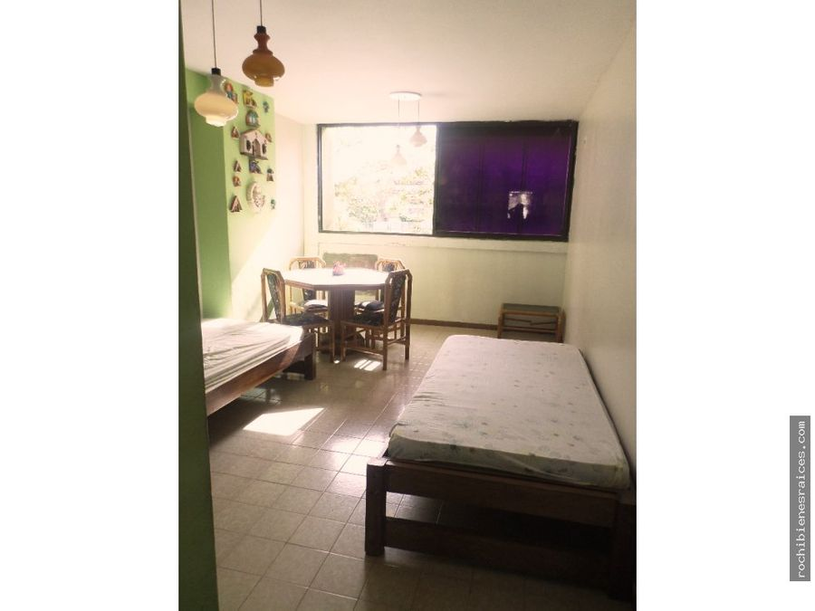 apartamento resd pinemar iii higuerote