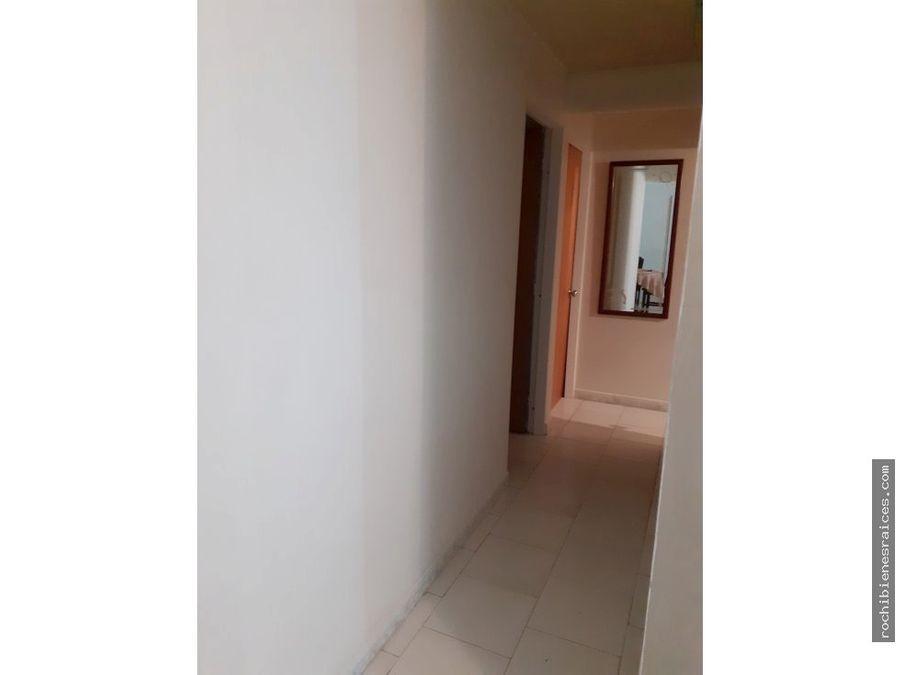 apartamento alambique nueva casarapa guarenas