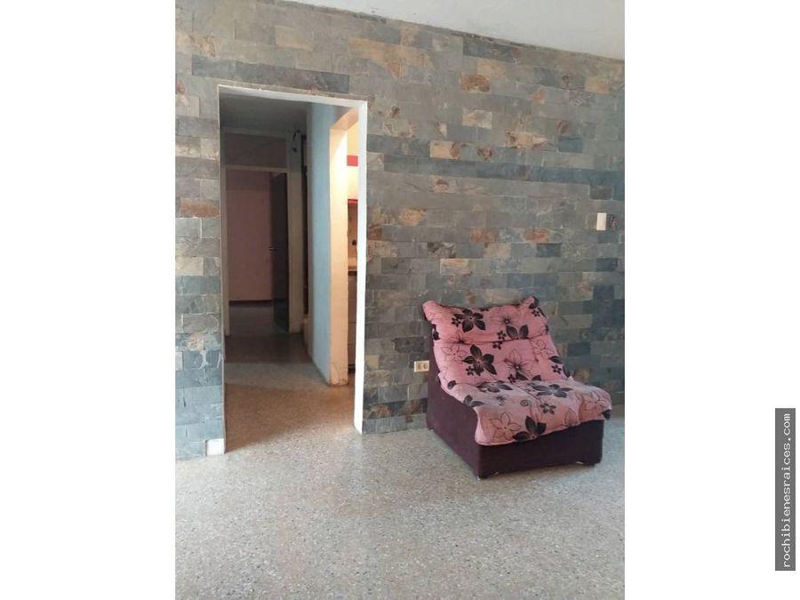apartamento urbanizacion 27 de febrero