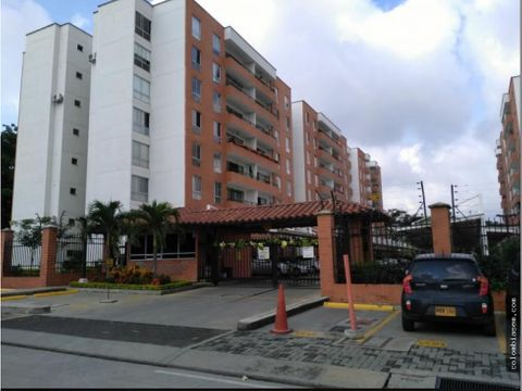 vendo apartamento en bochalema ur valparaiso cali