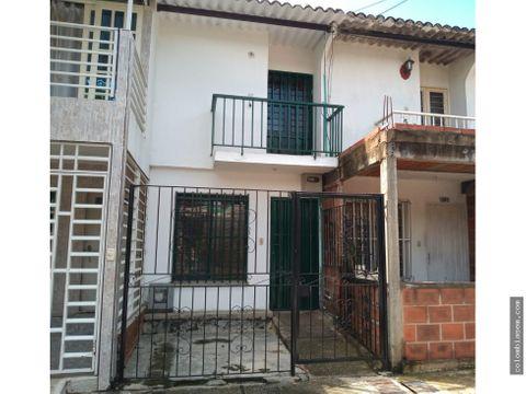 vendo casa en portal de jamundi