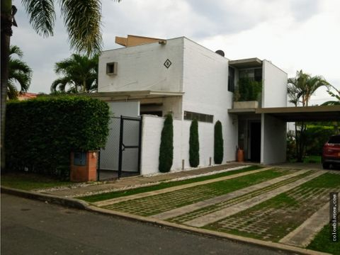 vendo casa campestre paraiso de la morada jamundi