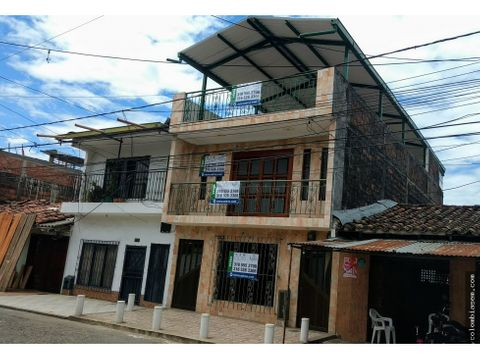 venta de edificio en belalcazar jamundi