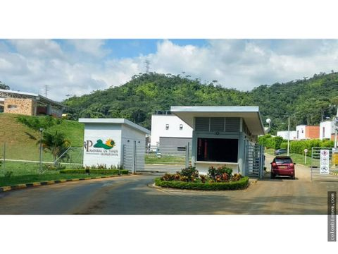 venta casas pradera de verde horizonte jamundi