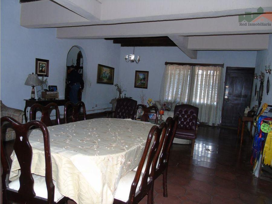 casa en venta en tres caminos de tegucigalpa