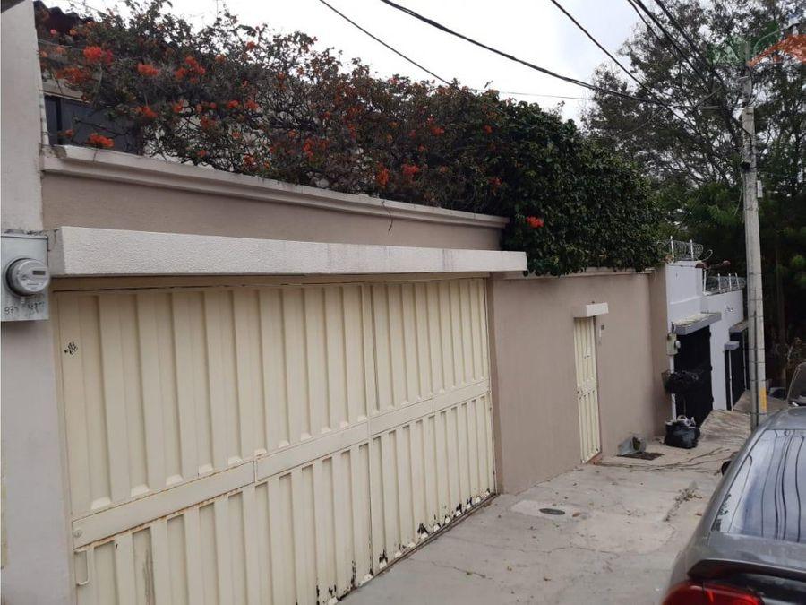 casa en venta en residencial las hadas