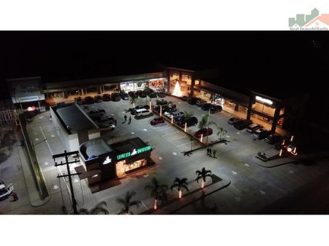 renta plaza comercial ciudad nueva