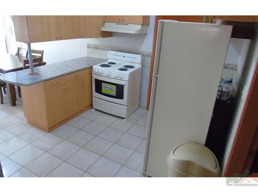 hermoso apartamento en venta en los hidalgos