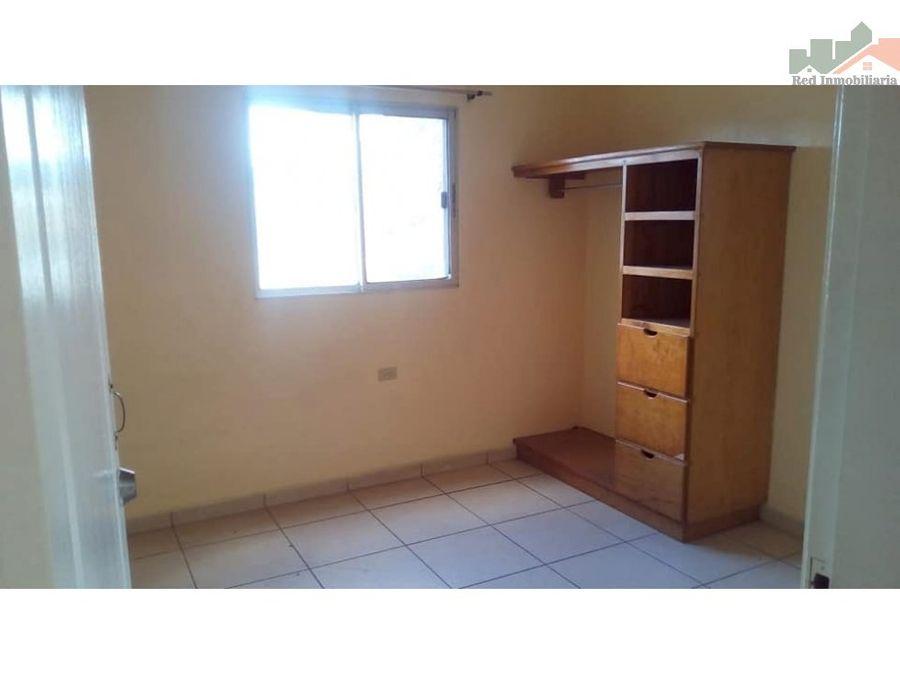 se renta apartamento en las colinas tegucigalpa