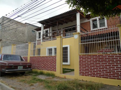bonita casa en venta en plan lomas de tiloarque