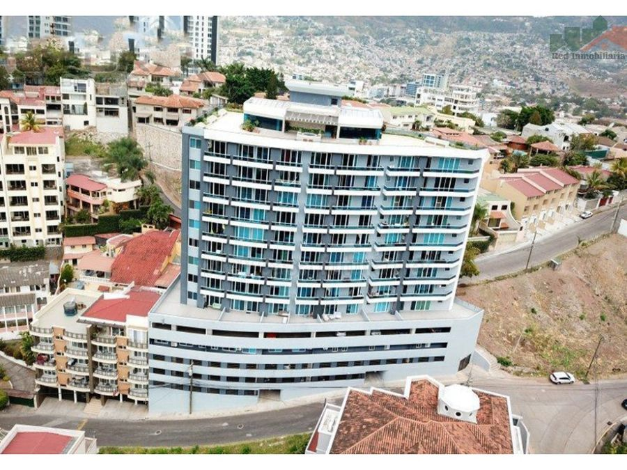 fantastico apartamento en renta torre atenea
