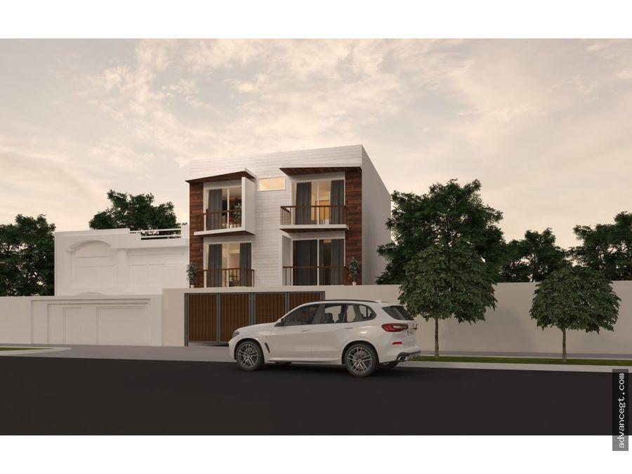 venta casas en zona 16 avant b194