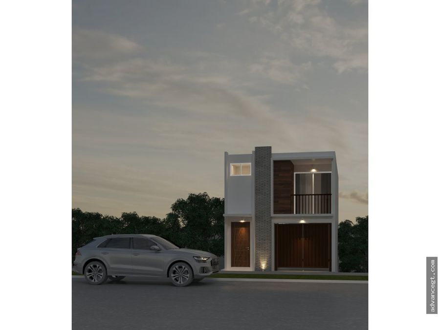 venta casas en zona 16 avant th175a