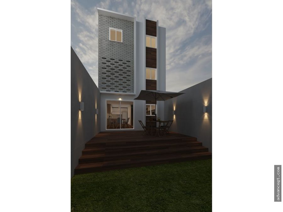 venta casas en zona 16 avant th175b