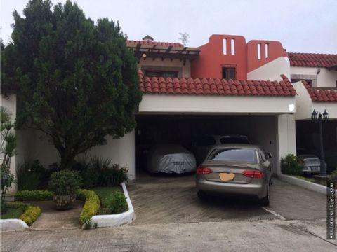 venta de casa villas de dona raquel ii carretera a el salvador