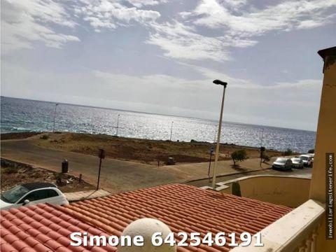 el medano beach pelada primera linea mar