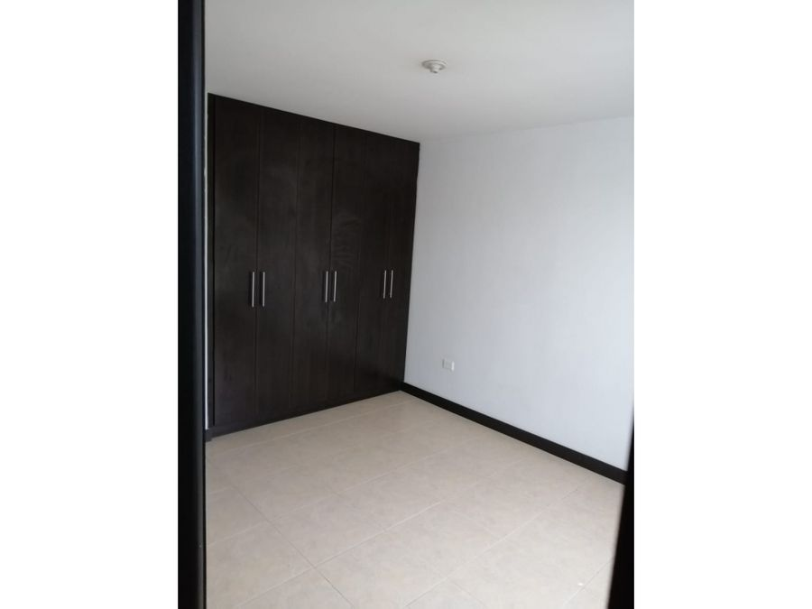 venta de apartamento en el barrio belmonte pereira