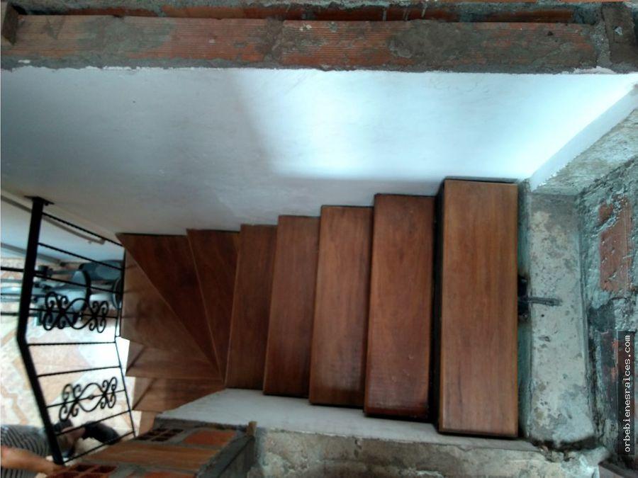 vendo casa en panorama cuba pereira