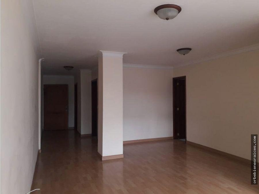 vendo apartamento en la circunvalar