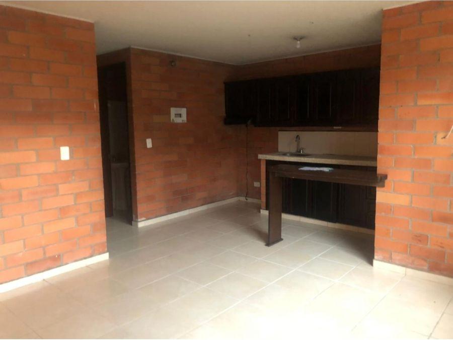 apartamento primer piso cerca a aguazul dosquebradas
