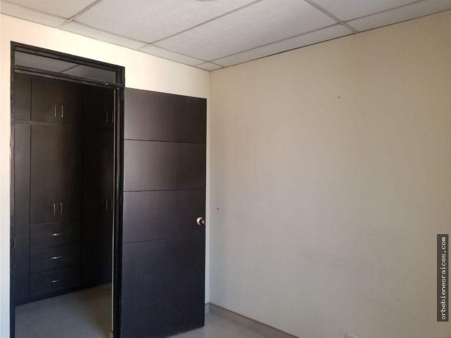 vendo apartamento en gama