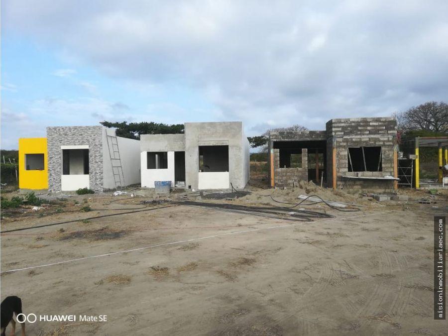 nvo proyecto villas de japoto