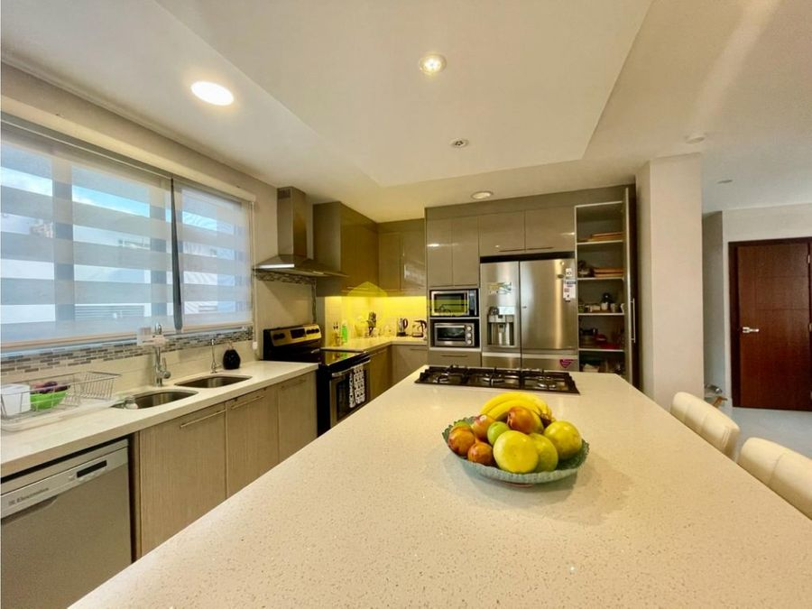 en venta hermosa propiedad en urbanizacion privada