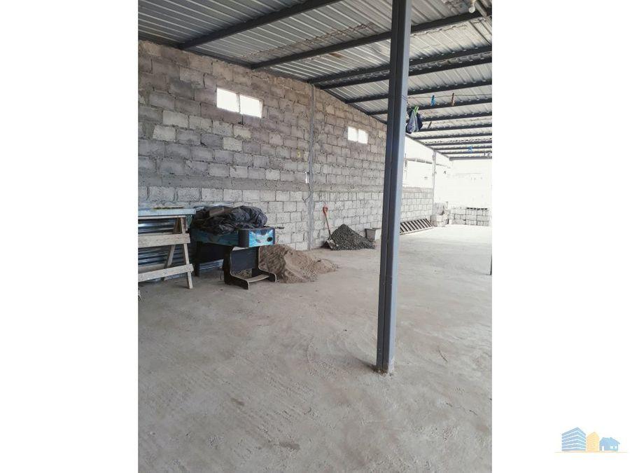 se vende casa sector los gavilanes