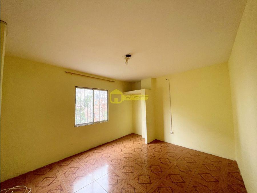 se vende casa de dos pisos ideal para negocio y vivienda