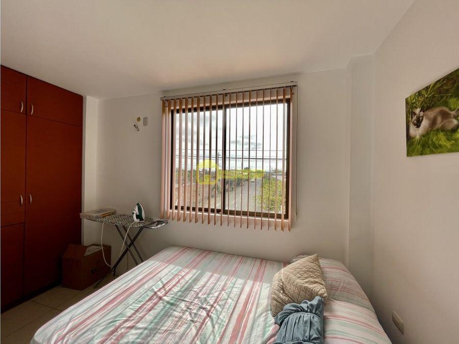 se alquila casa de 3 habitaciones urbanizacion privada