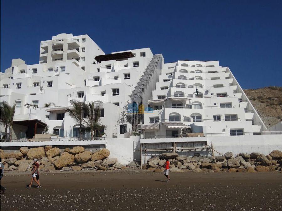 lindo departamento en ciudad del mar manta