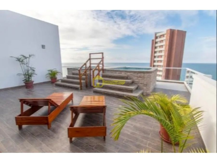 en venta suite ejecutiva o ideal para vacaciones
