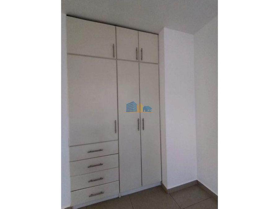 departamento amplio de 3 habitaciones en umina