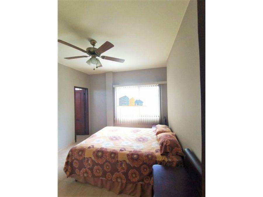 departamento amplio 3 habitaciones sur de manta